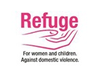 Refuge provides telephone support for women experiencing domestic violence or abuse.